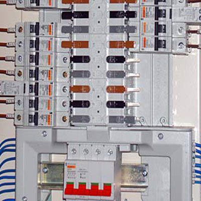 Commercial Electrical Installation In Guntur