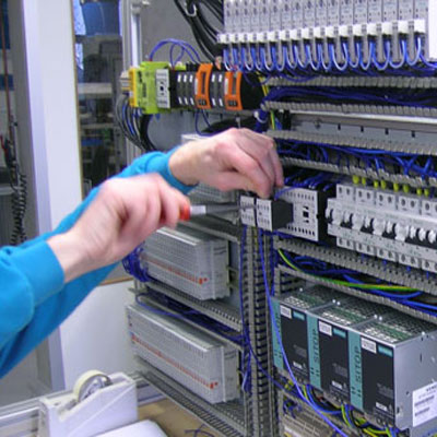 Commercial Electrical Works In Barnala