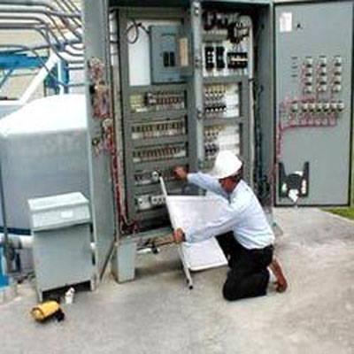 Electrification Services In Darbhanga