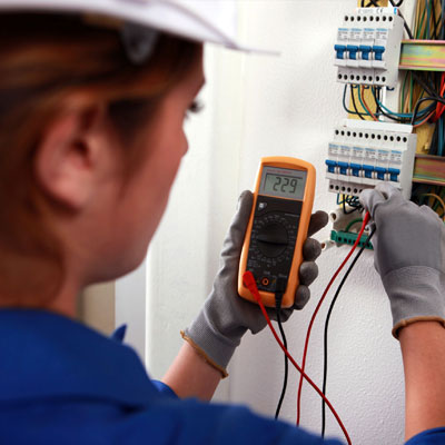 Residential Electrical Works In Kollam